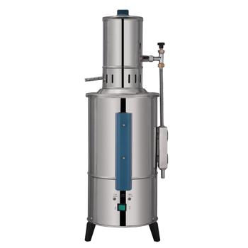 上海申安YA.ZDI-10不锈钢电热蒸馏水器