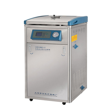 上海申安LDZM-40L立式压力蒸汽灭菌器(非医用)
